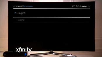 XFINITY X1 TV Spot, 'El Rey Network' con Maity Interiano [Spanish] - Thumbnail 6