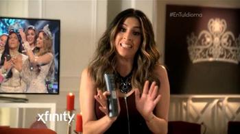 XFINITY X1 TV Spot, 'El Rey Network' con Maity Interiano [Spanish] - Thumbnail 8