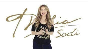 Macy's TV Spot, 'Thalia Sodi Collection: March of Dimes' Feat. Thalía Sodi