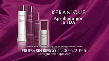 Keranique TV Spot, 'La caída del cabello' [Spanish] - Thumbnail 4