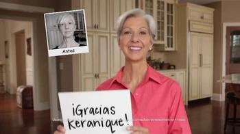 Keranique TV Spot, 'La caída del cabello' [Spanish] - Thumbnail 5