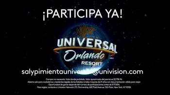 Univision TV Spot, 'Sal y Pimienta: parques temáticos' [Spanish] - Thumbnail 3
