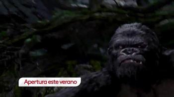 Univision TV Spot, 'Sal y Pimienta: parques temáticos' [Spanish] - Thumbnail 6