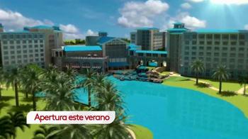 Univision TV Spot, 'Sal y Pimienta: parques temáticos' [Spanish] - Thumbnail 8