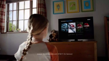 XFINITY X1 TV Spot, 'Never Enough'