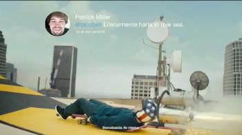 Taco Bell TV Spot, 'Promesas' [Spanish] - Thumbnail 5