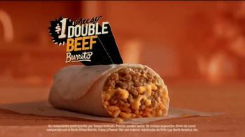 Taco Bell TV Spot, 'Promesas' [Spanish] - Thumbnail 9