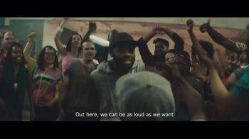 Smirnoff Ice Electric Berry TV Spot, 'Keep It Moving: Chris Fonseca'