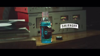 Smirnoff Ice Electric Berry TV Spot, 'Keep It Moving: Chris Fonseca' - Thumbnail 10