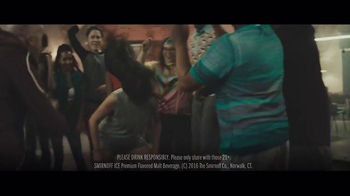 Smirnoff Ice Electric Berry TV Spot, 'Keep It Moving: Chris Fonseca' - Thumbnail 8