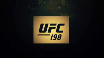 UFC 198 TV Spot, 'Werdum vs. Miocic: Brazilian Legends Come Home' - Thumbnail 1
