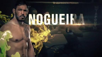 UFC 198 TV Spot, 'Werdum vs. Miocic: Brazilian Legends Come Home' - Thumbnail 7