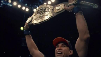 UFC 198 TV Spot, 'Werdum vs. Miocic: Brazilian Legends Come Home' - Thumbnail 8