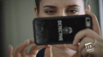 Nasacort Allergy 24HR TV Spot, 'Investigation Discovery: Crime Scene' - Thumbnail 2