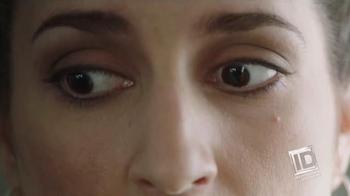 Nasacort Allergy 24HR TV Spot, 'Investigation Discovery: Crime Scene' - Thumbnail 3