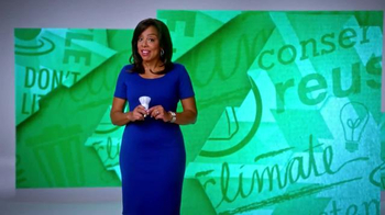 The More You Know TV Spot, 'LED Bulbs' Featuring Sharon Epperson