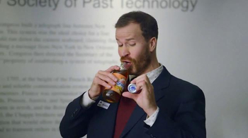 Snapple TV Spot, 'Telegraph' - Thumbnail 4