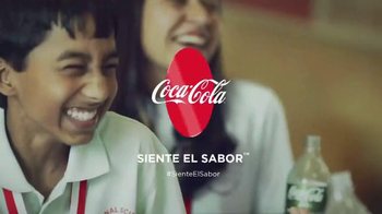 Coca-Cola TV Spot, 'Torneo Nacional de las Ciencias' canción de DJ Khaled - Thumbnail 10