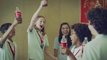 Coca-Cola TV Spot, 'Torneo Nacional de las Ciencias' canción de DJ Khaled - Thumbnail 5