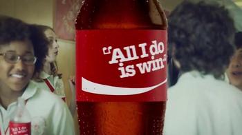 Coca-Cola TV Spot, 'Torneo Nacional de las Ciencias' canción de DJ Khaled - Thumbnail 7