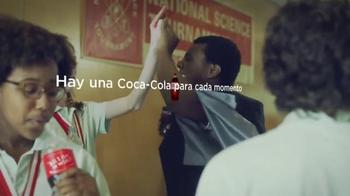 Coca-Cola TV Spot, 'Torneo Nacional de las Ciencias' canción de DJ Khaled - Thumbnail 9