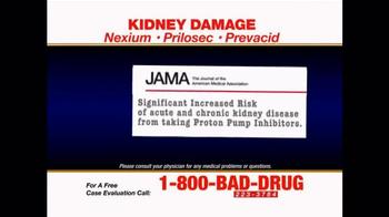 Pulaski & Middleman TV Spot, 'Kidney Damage' - Thumbnail 5
