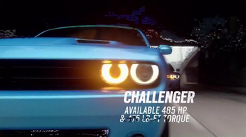 Dodge Spring Clearance Event TV Spot, 'Rumble of Dodges' - Thumbnail 2