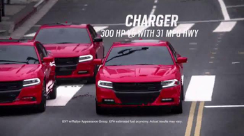 Dodge Spring Clearance Event TV Spot, 'Rumble of Dodges' - Thumbnail 3