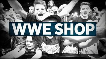 WWE Shop TV Spot, 'Try Something New'