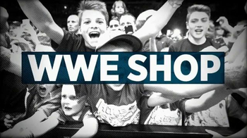 WWE Shop TV Spot, 'Try Something New' - 22 commercial airings