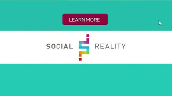 Social Reality TV Spot, 'TLC: Consistency Is Key' - Thumbnail 4
