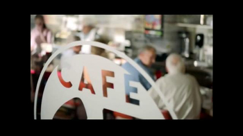 Physicians Mutual TV Spot, 'The Diner' - Thumbnail 1