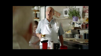 Physicians Mutual TV Spot, 'The Diner' - Thumbnail 4