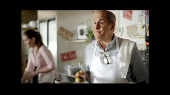 Physicians Mutual TV Spot, 'The Diner' - Thumbnail 5