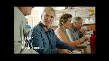 Physicians Mutual TV Spot, 'The Diner' - Thumbnail 6