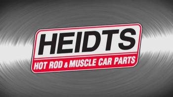 Heidts TV Spot, 'Extensive Line of Auto Parts' - Thumbnail 1