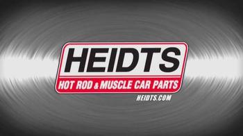 Heidts TV Spot, 'Extensive Line of Auto Parts' - Thumbnail 10