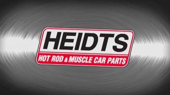 Heidts TV Spot, 'Extensive Line of Auto Parts' - Thumbnail 2