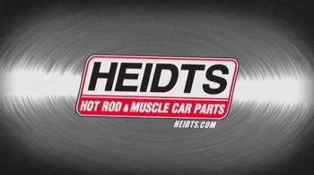 Heidts TV Spot, 'Extensive Line of Auto Parts' - Thumbnail 9