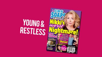 CBS Soaps in Depth TV Spot, 'The Young and the Restless: Nikki's Nightmare' - Thumbnail 1