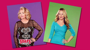 CBS Soaps in Depth TV Spot, 'The Young and the Restless: Nikki's Nightmare' - Thumbnail 4