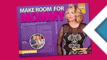 CBS Soaps in Depth TV Spot, 'The Young and the Restless: Nikki's Nightmare'