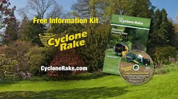 Cyclone Rake TV Spot, 'Spring 2016' - Thumbnail 7