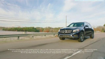 Mercedes-Benz GLC TV Spot, 'HGTV: Smart Design' - Thumbnail 3