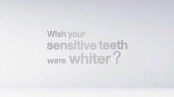 Sensodyne True White TV Spot, 'Dr. Dina Rodriguez' - Thumbnail 1