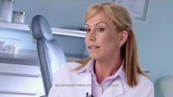 Sensodyne True White TV Spot, 'Dr. Dina Rodriguez' - Thumbnail 5