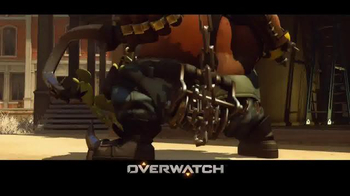 Overwatch TV Spot, 'Open Beta: The Cavalry's Here' - Thumbnail 1