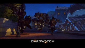 Overwatch TV Spot, 'Open Beta: The Cavalry's Here' - Thumbnail 3