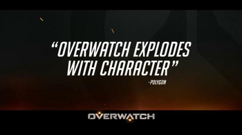Overwatch TV Spot, 'Open Beta: The Cavalry's Here' - Thumbnail 4