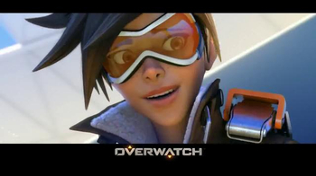 Overwatch TV Spot, 'Open Beta: The Cavalry's Here' - Thumbnail 5